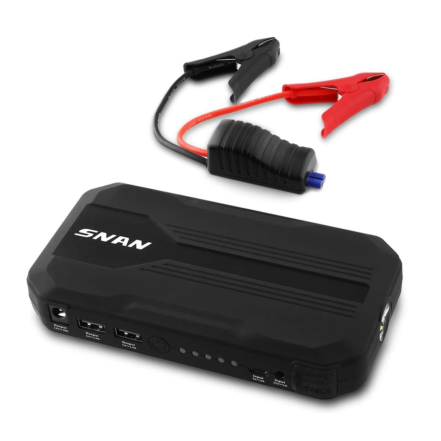 7 Best Car Battery Charger Review