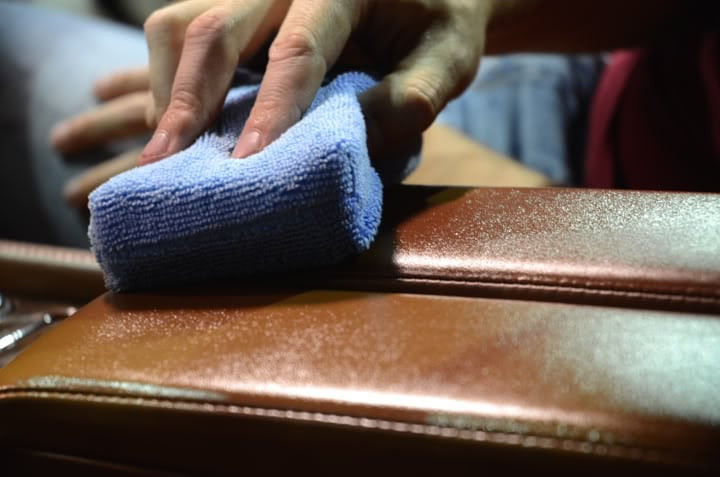 Best Leather Care Products