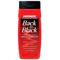 Mothers 06112 Back-to-Black Plastic and Trim Restorer