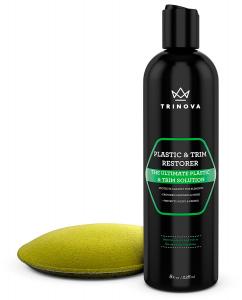 TriNova Plastic & Trim Restorer