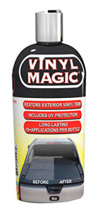 Vinyl Magic by ProTouchUSA
