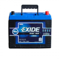 Exide Edge FP-AGM24F Flat Plate AGM Sealed Automotive Battery