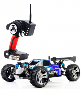 TOZO C1025 RC CAR High Speed 32MPH 4x4 Fast Race Cars