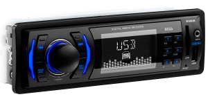 Car Stereo | BOSS Audio 612UA Single Din