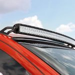 LED light bars for trucks