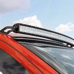 LED light bars for trucks