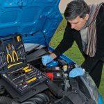 Mechanics Tool Sets and Kits