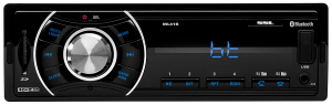 Sound Storm ML41B Single Din, Bluetooth