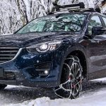 Tire Chains for Car