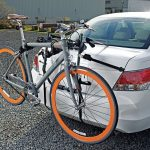 Trunk Bike Racks