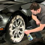 Wheel and Tire Cleaners