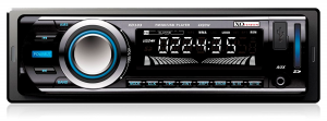 XO Vision XD103 Car Stereo Receiver