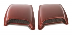 Lund 80002 Medium Hood Scoop