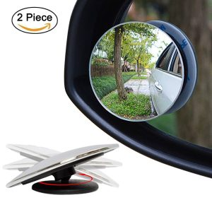 Ampper Blind Spot Mirror