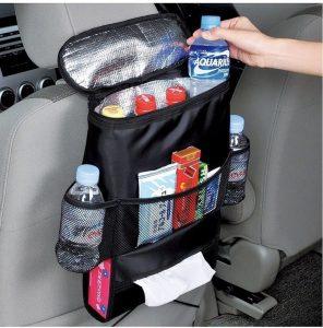 Autoark AK-002 Standard Car Seat Back Organizer