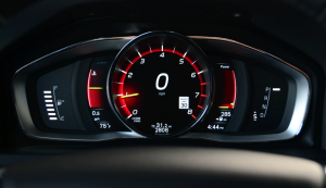 Automobile Gauges and Speedometers