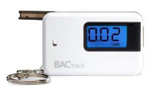 BACtrack Go