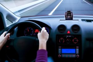 Beltronics V940 Car radar Detector