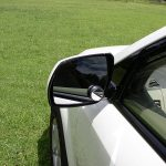 Blind-Spot Mirrors