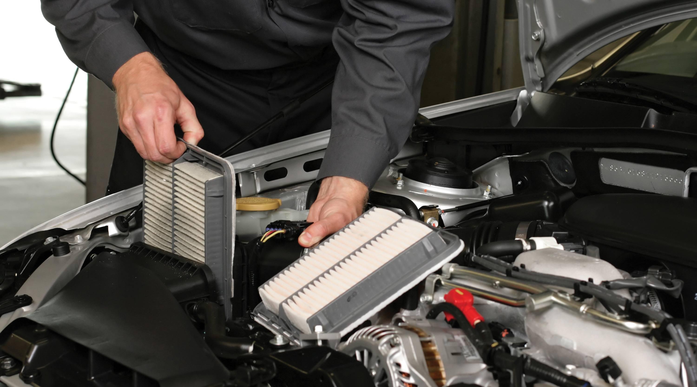 Car Engine Air Filters