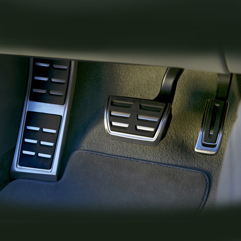 6 Best Fuel Brake Foot Pedals In 2018