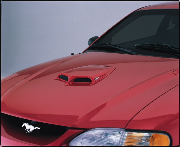 Hood Scoop for Your Car