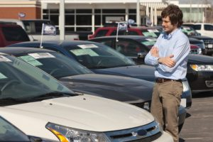 How to Purchase Salvage Cars with Limited Risk