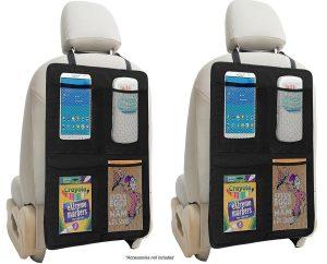 Kick Mat Auto Seat