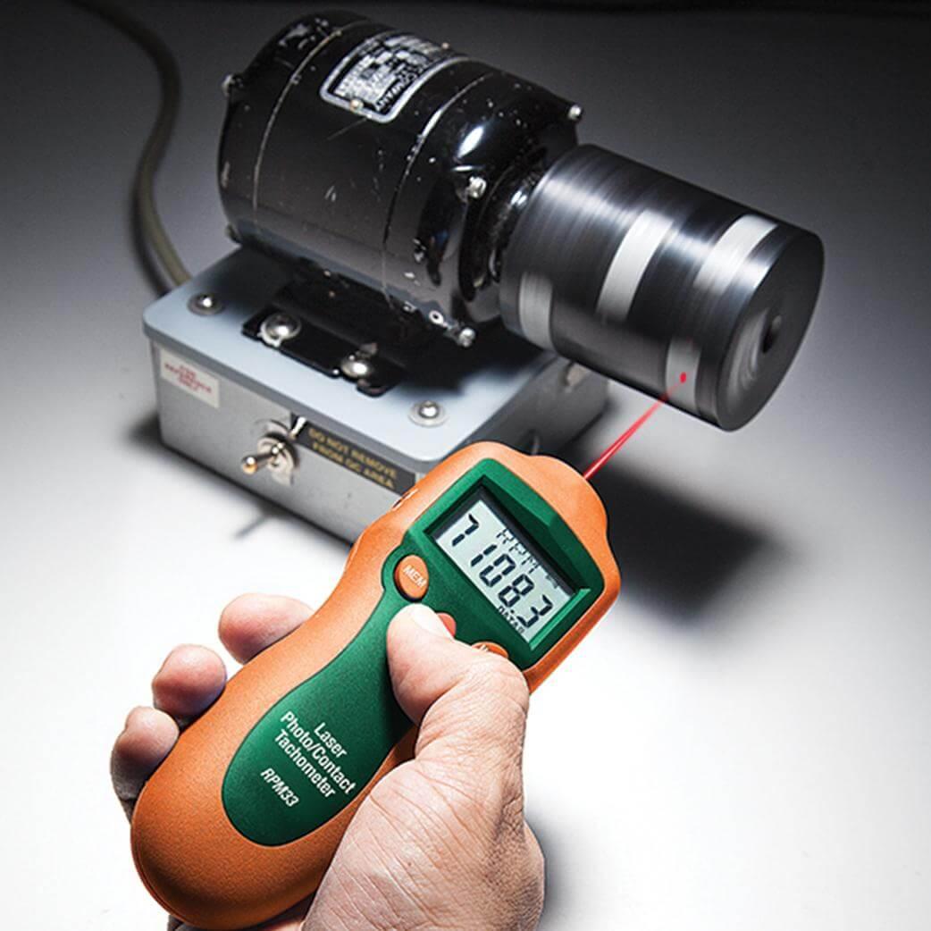 5 Best Laser Tachometers In 2018 Xl Race Parts Optical Tachometer Schematic