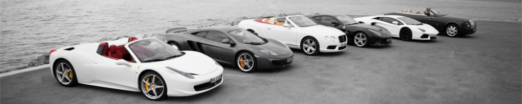 Prestigious Car Hire