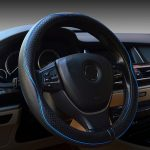 Rueesh Car Steering Wheel Cover