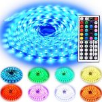 Rxment Led Strip Lighting 10M