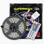SUPERNIGHT (TM) 16.4FT SMD 5050 Waterproof