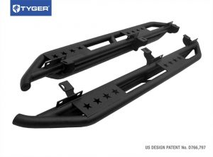 Tyger Auto TG-JA2J2239B Side Step