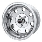 American Racing Baja AR172 Polished Wheel