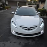 Mazda 6 Headlight Bulb
