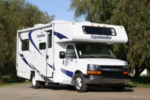 Fun on the Road with RV Rentals