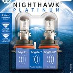 GE NIGHTHAWK PLATINUM 9006 Halogen Replacement Bulb
