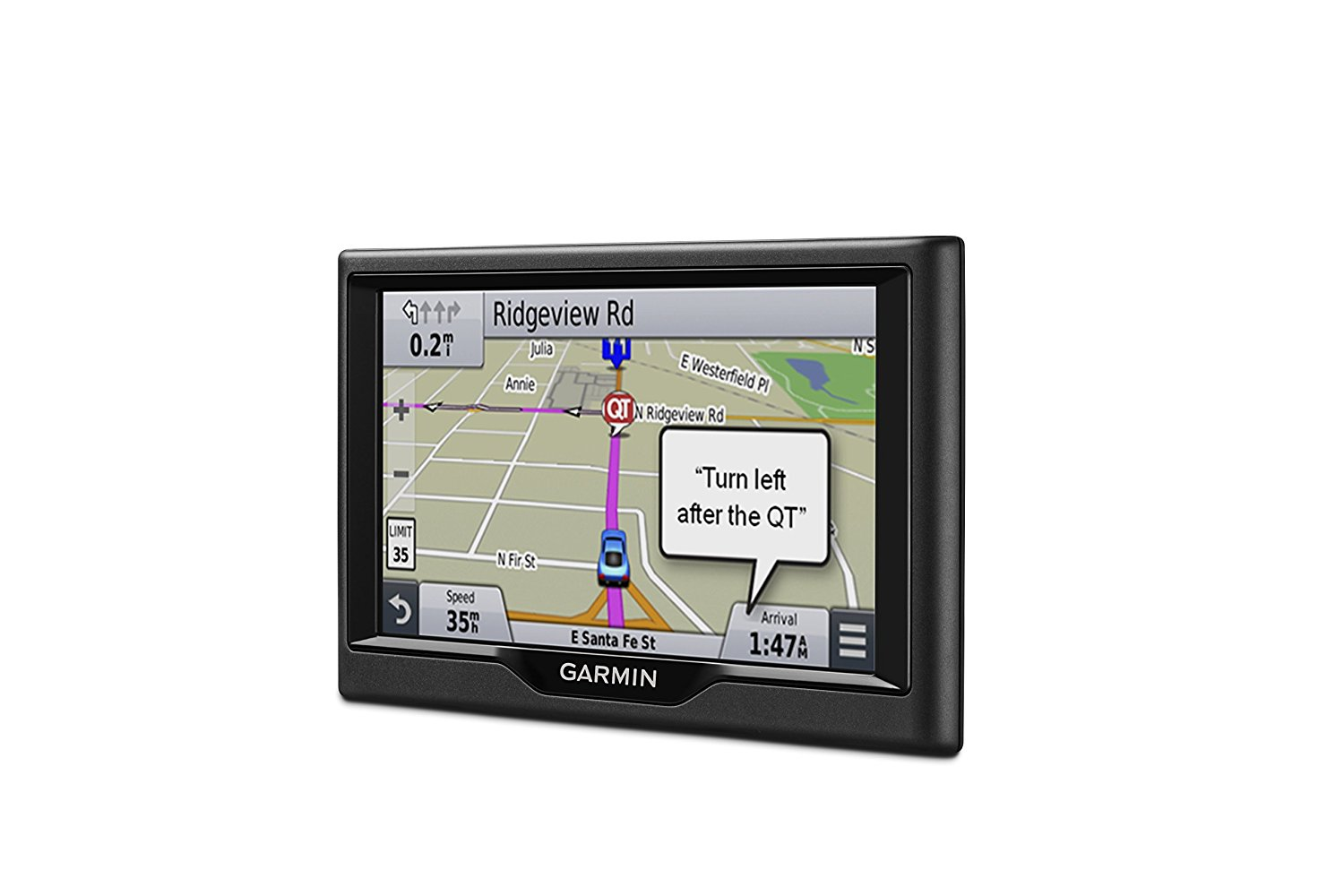 garmin nuvi 57lm gps navigator system xl race parts. Black Bedroom Furniture Sets. Home Design Ideas