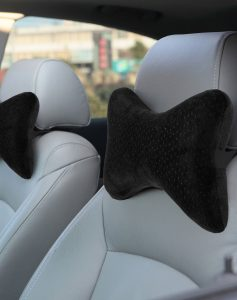 Headrest Pillows