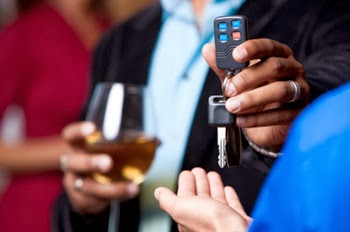 How Sober Is Your Designated Driver?
