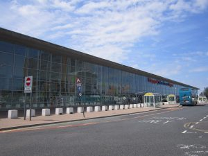 John Lennon Liverpool Airport Parking Summary