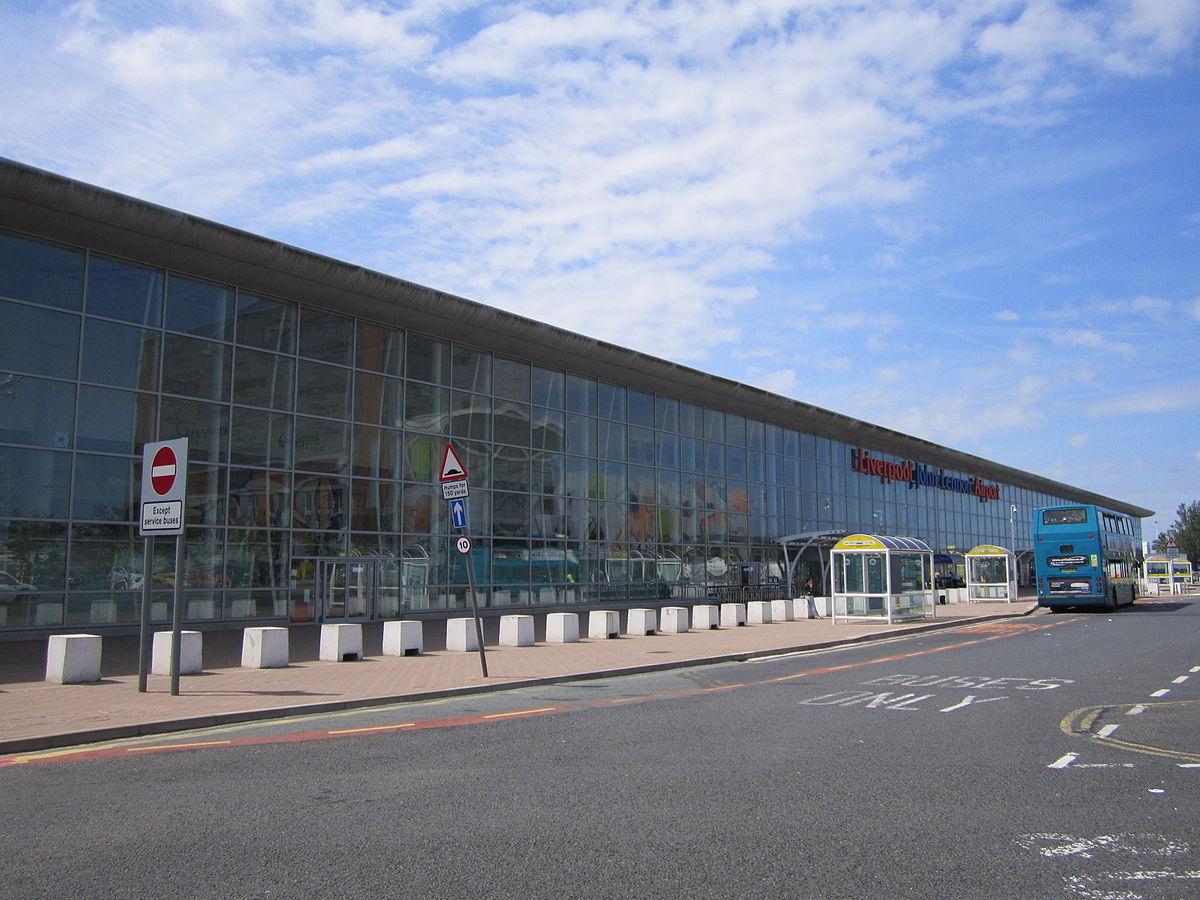 John Lennon Liverpool Airport Parking Summary