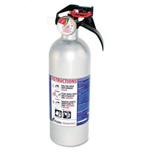 KID21006287 - Kidde FX511 Automobile Fire Extinguisher
