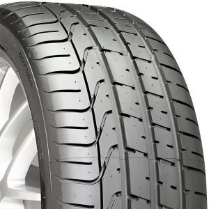 Pirelli P ZERO High Performance Tire