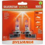 YLVANIA 9005 SilverStar