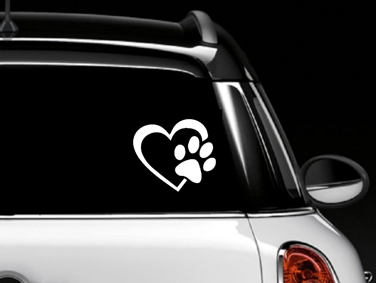 Best car sticker design - Picture Stickers