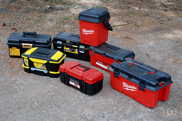 5 Best Tool Box in 2018 XL Race Parts