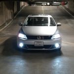 Vw Jetta Headlight Bulb