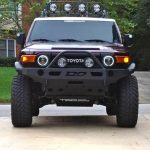 FJ Cruiser Headlight Bulb